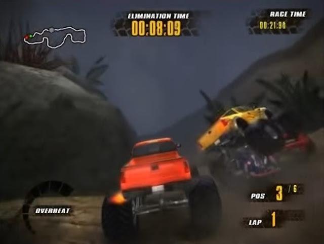 تحميل لعبة Offroad Racers للكمبيوتر