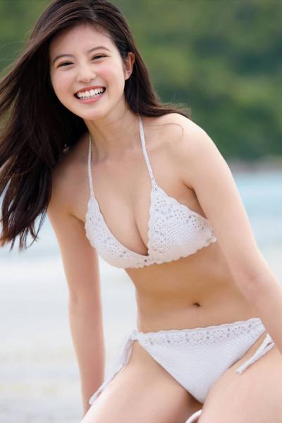 Mio Imada 今田美桜, FRIDAY 2020.07.10 (フライデー 2020年7月10日号)