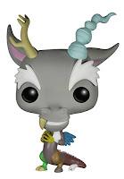 "Funko My Little Pony: Discord 6"" POP! Action Figure"