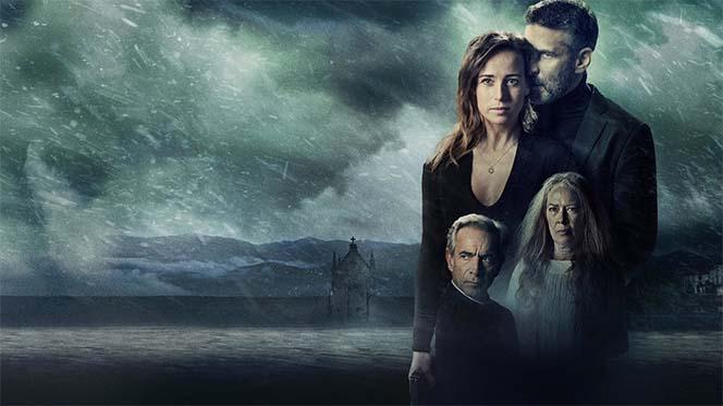 Ofrenda a la tormenta (2020) Web-DL 720p Castellano