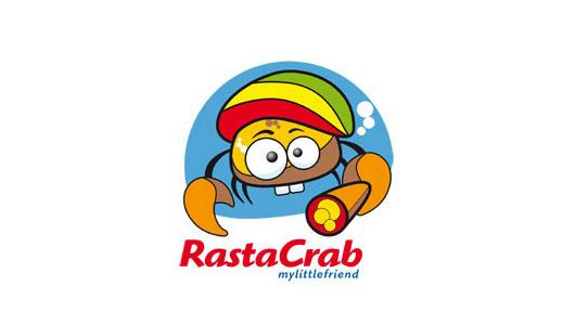 30 Crab Logos: Showcase of Logo Designs Featuring Crab ...