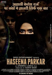 Haseena Parkar Legendado Online