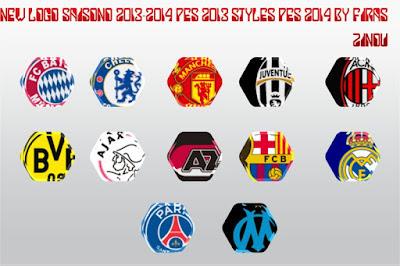 Daftar Klub Terbaik PES 2013 Yang Paling Banyak Dimainkan