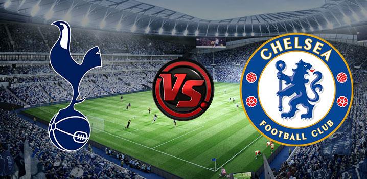 بث مباشر : مشاهدة مباراة توتنهام وتشيلسي   chelsea vs tottenham