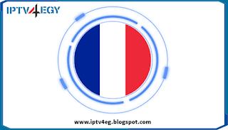 Free Iptv France M3u Playlist Channels