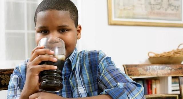 5 dangerous effects of drinking soda