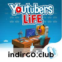 youtubers life hile apk