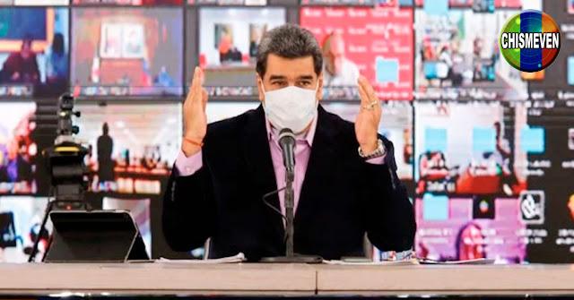 Maduro le pondrá la vacuna rusa a todos los que se unan a su Farsa Electoral