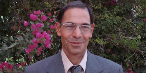 مجاهد شهید حسین سلطانی