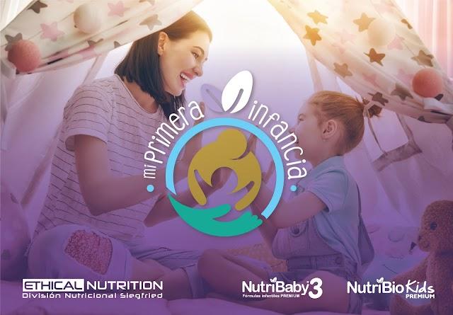 """""""La Primera Infancia Cuenta"""", una iniciativa por la nutrición, salud y cuidado de los niños durante el aislamiento"""