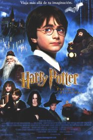 Harry Potter 1 y la Piedra Filosofal (2001) Online latino