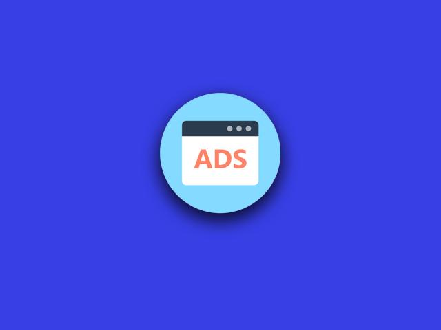 cara membuat banner iklan melayang di blog