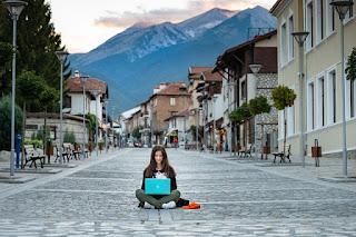 Pengertian digital nomad