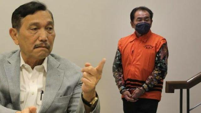 Bupati Banjarnegara Jadi Tersangka KPK, Hanya Hitungan Hari Setelah Ejek 'Luhut Penjahit'