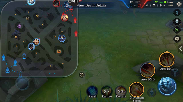 download mod aov apk