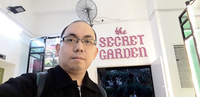 The Secret Garden @ One Utama Shopping Centre