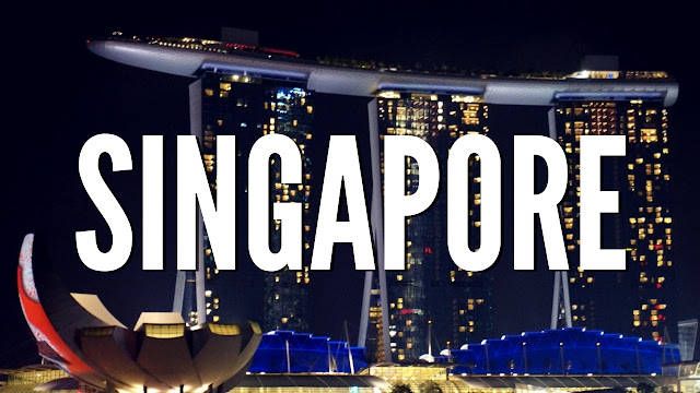 Things to do in Singapore Travel Guide