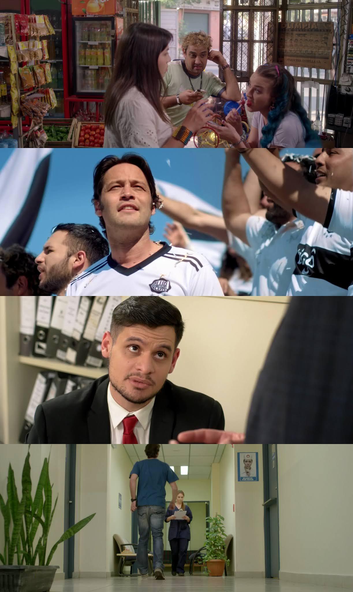 Orsai (2019) HD 720p Latino