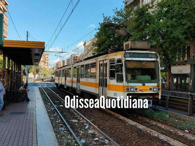 Ferrovia regionale Termini-Centocelle: circolazione interrotta dal 26 al 30 giugno per lavori