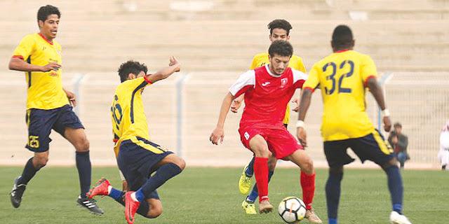 مشاهدة مباراة الوحدة والحزم بث مباشر اليوم 09-09-2020 بالدوري السعودي