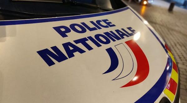 Lyon : Une policière violemment frappée lors d'une intervention pour un tapage nocturne