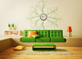 wall clocks for living room