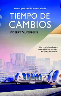 Tiempo de cambios Robert Silverberg