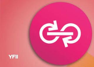 YFII DFI.Money listing di marketplace INDODAX