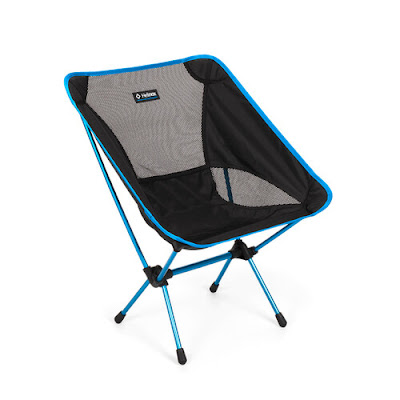 GIFT GUIDE FOR OUTDOORS HELINOX CHAIR