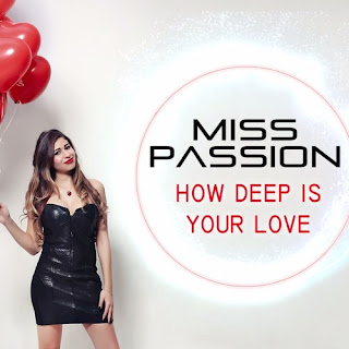 Calvin Harris & Disciples - How Deep Is Your Love (Miss Passion Remix)