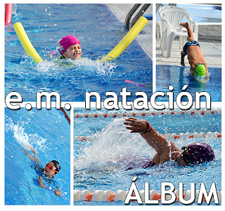Escuela Municipal de Natación de Aranjuez