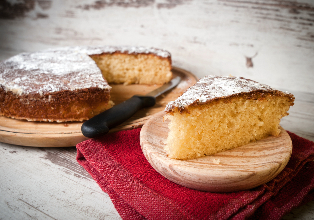 Butter Cake Recipe In Rice Cooker: Easiest Rice Cooker Sponge Cake