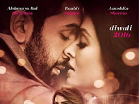 Film Ae Dil Hai Mushkil (2016) HD Subtitle Indonesia