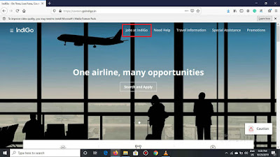 How to get jobs in airlines