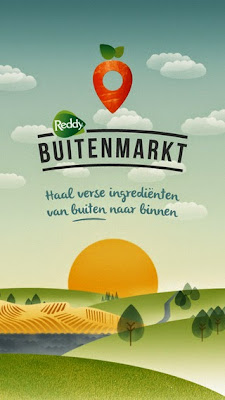 Reddy buitenmarkt app
