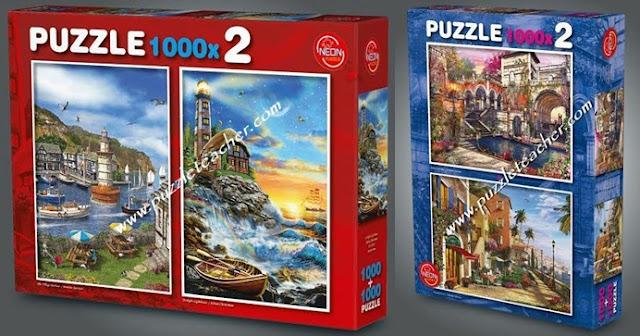neon puzzle a101 puzzle
