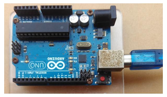 Belajar Pengertian Arduino Uno Mikrokontroler ATmega328