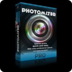 تحميل PHOTOMIZER 2 PRO مجنا لتعديل الصور وتحسيتها مع كود التفعيل