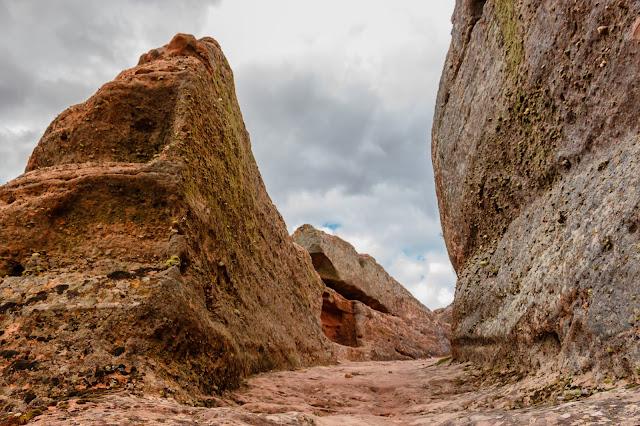 Parque Arqueológico de Tiermes