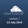 all mine!: ownCloud 7 awesomeness