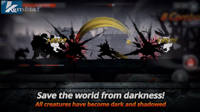 Dark Sword v1.8.0 Apk + Mod for android