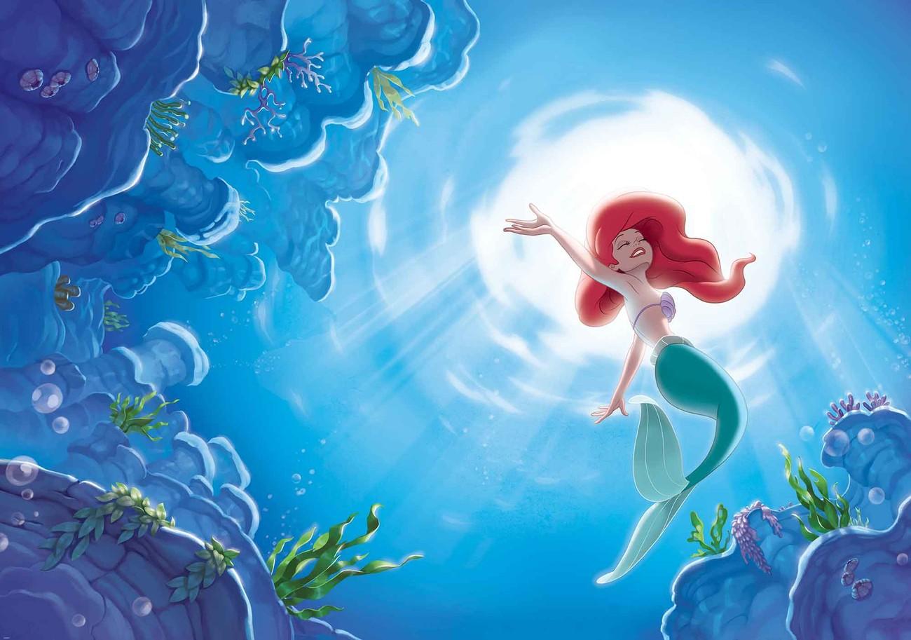 ¡Yo quiero ver algo especial! · Colección de La Sirenita por Primark Beauty