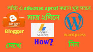 সাইটের যে বিষয়ে নজর রাখলে খুব সহজে আপনিও পাবেন Google Adsense. How to Apply Google Adsense for website #tricktopic
