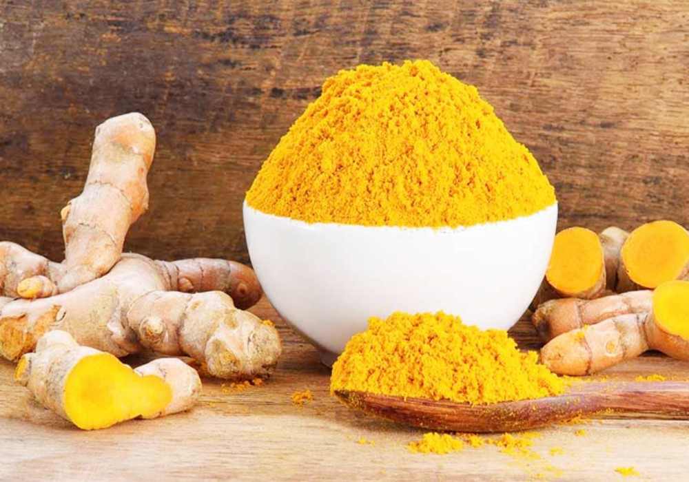 How to Use Turmeric for Sore throat, Indigestion, Coughs, and Cold