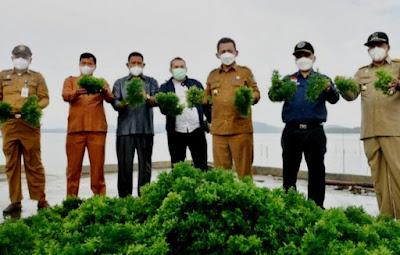 Gubernur Kepri: Terus Optimalisasi Hasil Laut untuk Masyarakat