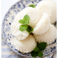 Chinese Steamed Rice Cake