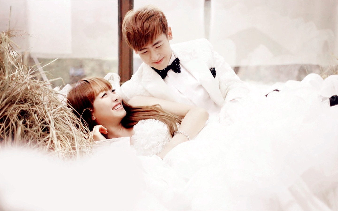Know nichkhun and victoria officially dating