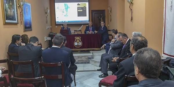Aplazada la presentación del cartel y pregonero de la Semana Santa de Cádiz 2021