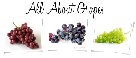 The Earth of India: All About Grapes in India