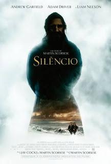 Baixar Filme Silêncio Dublado 2017